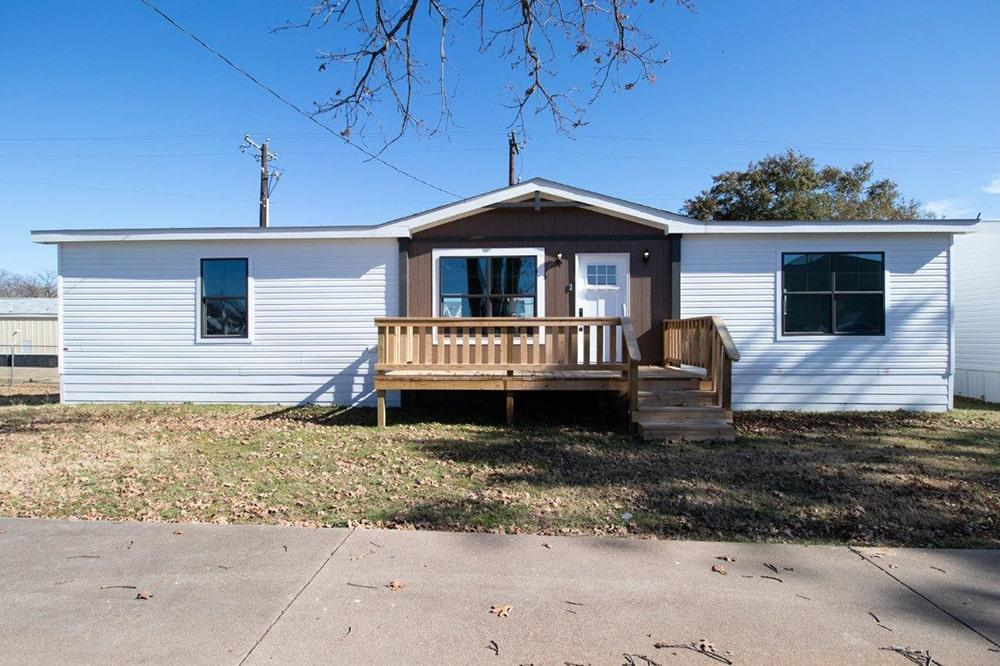 Is Buying a Used Mobile Home in My Best Interest?