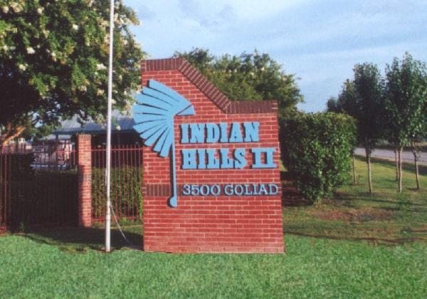Indian Hills Mobile Home Community - San Antonio, TX
