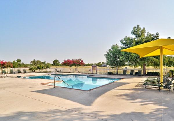 Woodlake Estates Mobile Home Community - San Antonio, TX