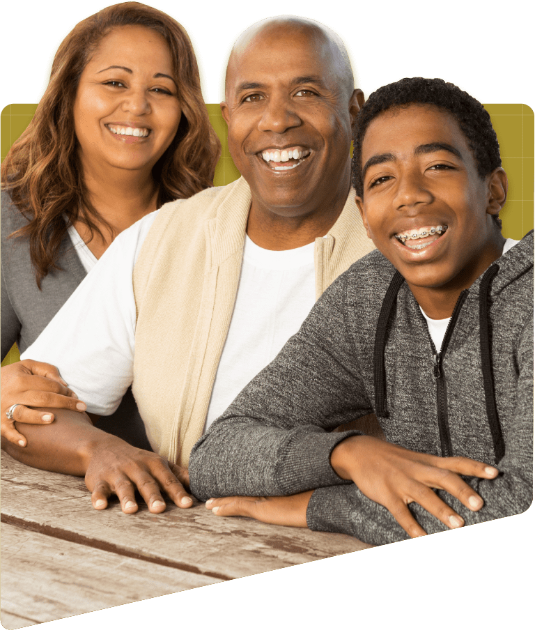 Helping Families Become Homeowners