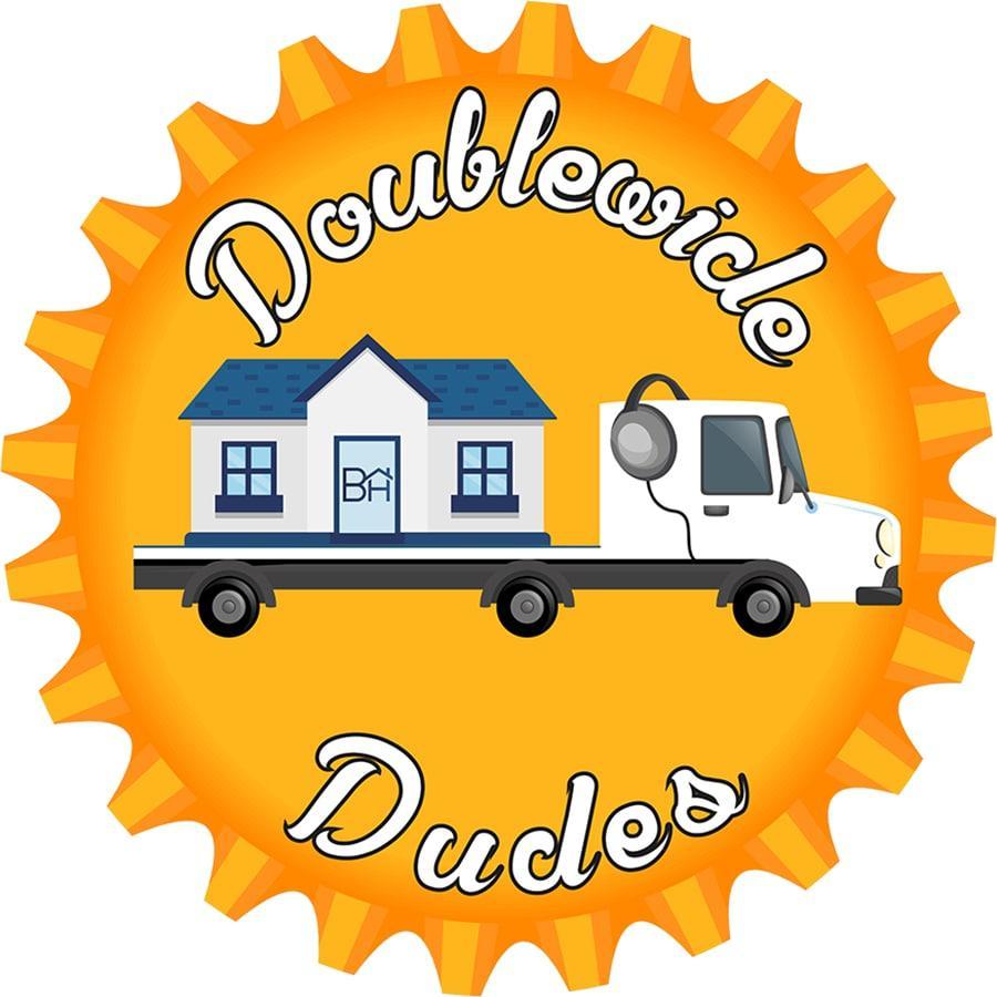 Doublewide Dudes Logo